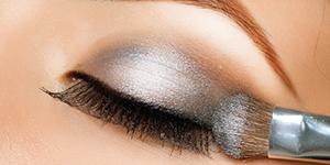 Maquillage Art Déco